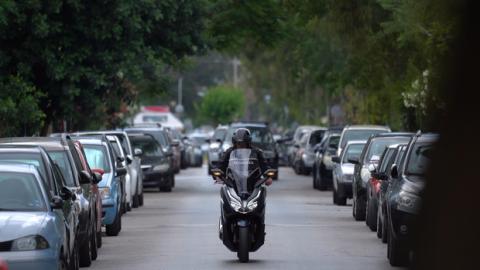 Τρεις Honda μοτοσυκλέτες για τρεις τελείως διαφορετικούς ανθρώπους