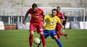 Football League: Μπλόκο στον Ασπρόπυργο για την Καβάλα