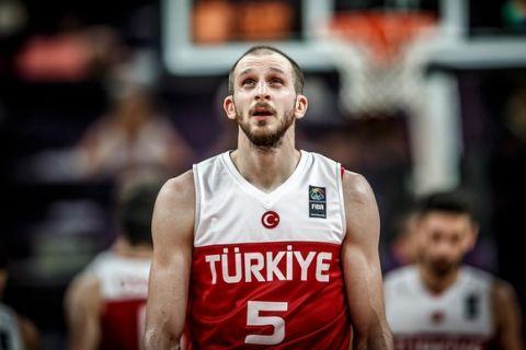 Δεν θα αγωνιστούν με την Τουρκία στα προκριματικά οι παίκτες της Φενέρμπαχτσε