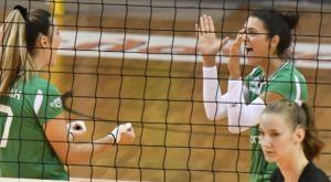 Volleyleague γυναικών: Η Κοσμά MVP της 1ης αγωνιστικής