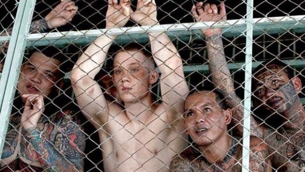 Ωμή βία και Muay Thai στις πιο σκληρές φυλακές της Ταϊλάνδης