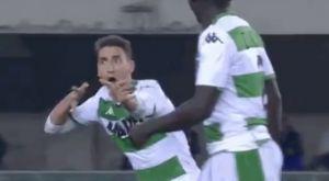 Βερόνα – Σασουόλο 0-1: Απόδραση με Τζούριτσιτς