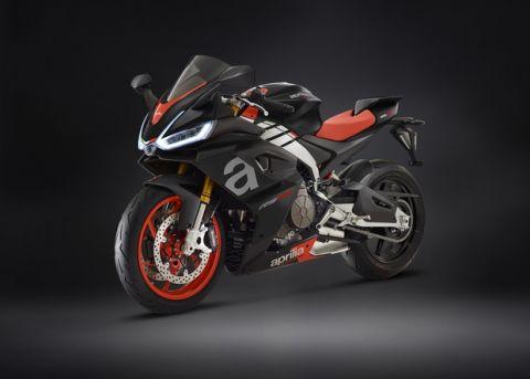 Τα Supersport και Superbikes του 2020