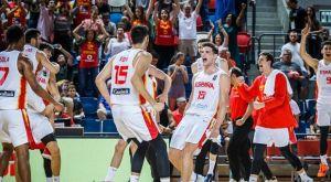 Eurobasket U20: Ισπανία και Ισραήλ στον τελικό, υποβιβάστηκε η Σερβία!
