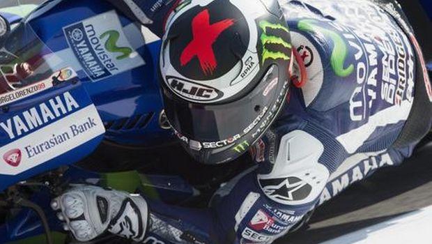 GP Aragon - FP1