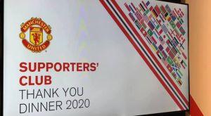 Mεγάλη αναγνώριση για το Manchester United Greek Supporters Club