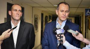 """Αφοί Αγγελόπουλοι: """"Εθισμένος στην παραζάλη της συκοφαντίας ο Δημήτρης Γιαννακόπουλος"""""""