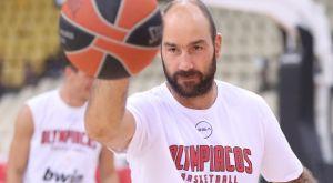 """ΚΑΕ Ολυμπιακός προς Πολιτεία: """"Ζητάμε τη διευκόλυνσή σας για τα ματς της EuroLeague"""""""