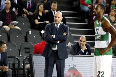 """Τζόρτζεβιτς: """"Ίσως η πιο σημαντική νίκη της σεζόν"""""""