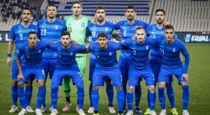 Εθνική Ελλάδος: Οι αντίπαλοι στα προκριματικά του EURO 2020