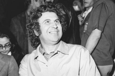 Ο σπουδαιότερος μουσικοσυνθέτης στην ιστορία της Ελλάδας, Μίκης Θεοδωράκης