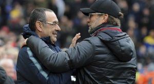 """Gazzetta dello Sport: """"Φεύγει μετά τον τελικό του Europa ο Σάρι"""""""