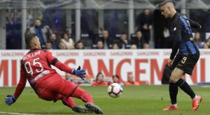 Ίντερ: Ο Ικάρντι επέστρεψε και δίχασε τους οπαδούς!