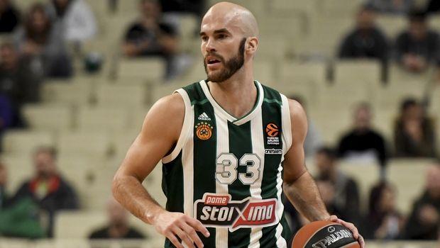 EuroLeague Top-10: Με μαγικό Καλάθη και τρομερό Μίτσιτς