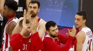"""Γιώργος Συρίγος για Ολυμπιακό: """"Έλεγχε την κατάσταση και αυτοκτόνησε"""""""
