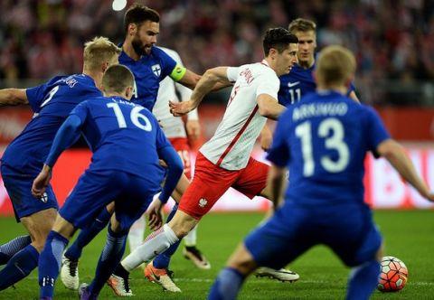 """""""Περίπατος"""" για Ρωσία, Πολωνία, """"μοιρασιά"""" στο Ουγγαρία-Κροατία"""