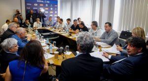 Ο Ολυμπιακός κάνει λόγο για μία ακόμη παράνομη απόφαση του ΕΣΑΚΕ