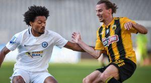 Ο Ατρόμητος ζήτησε ξένους διαιτητές στο Κύπελλο με την ΑΕΚ