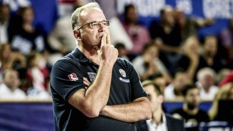 ΠΡΟΚΡΙΜΑΤΙΚΑ ΠΑΓΚΟΣΜΙΟΥ ΚΥΠΕΛΛΟΥ / ΓΕΩΡΓΙΑ - ΕΛΛΑΔΑ (ΦΩΤΟΓΡΑΦΙΑ: FIBA.COM)
