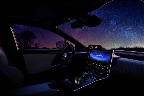 Αυτό είναι το νέο, ηλεκτρικό Subaru Solterra