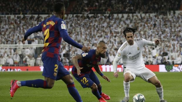 La Liga: Άναψε πράσινο για παιχνίδια Παρασκευή και Δευτέρα η Ομοσπονδία