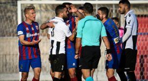 Football League: Τα γκολ της 17ης αγωνιστικής