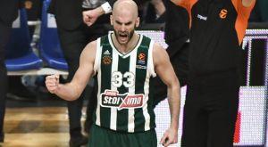 Basket League: Με Καλάθη και Μιλουτίνοβ η καλύτερη πεντάδα της σεζόν 2018/19