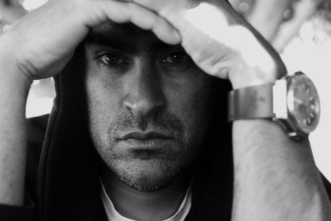 Ο Νέρι Καστίγιο στην αποκλειστική συνέντευξη που έδωσε στο SPORT24 στους Φούρνους Ικαρίας