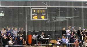 Σετ σε αγώνα βόλεϊ στη Γερμανία κρίθηκε στους… 98 πόντους!