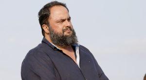 Μαρινάκης: Δεν είναι μια απλή επίσκεψη