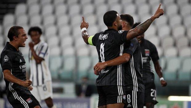 Γιουβέντους - Λιόν 2-1: Έμεινε όρθια παρά τα γκολ του Ρονάλντο και προκρίθηκε στο Final 8