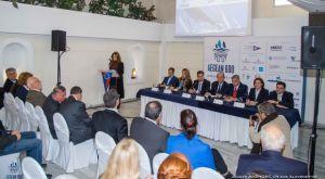 """AEGEAN 600: Ένας απαιτητικός διεθνής ιστιοπλοϊκός αγώνας """"γεννήθηκε"""""""