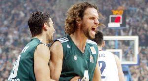 Η EuroLeague θυμήθηκε την πρόκριση του Παναθηναϊκού στο Final Four του 2005