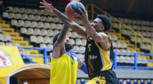 Περιστέρι – ΑΕΚ 73-67: Γκρέι και Μαυροκεφαλίδης έκαναν τη διαφορά