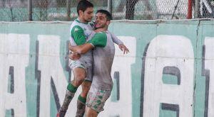 Κ19 Παναθηναϊκός – Λαμία 4-0: Χόρευαν στη βροχή οι πράσινοι