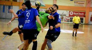 Handball Premier: Έκανε το 9/9 ο ΠΑΟΚ