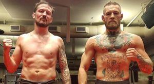 Είδηση που προκαλεί σοκ για τον McGregor
