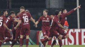 Ρουμανία: Κρίνεται το πρωτάθλημα σε παιχνίδι με κανόνες τελικού