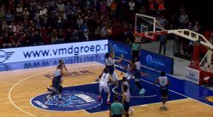 Basketball Champions League: Όλα τα αποτελέσματα των προκριματικών