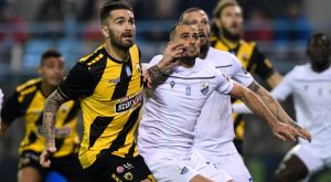 ΑΕΚ: Χάνει δυο ματς ο Λιβάγια και ένα ο Κρστιτσιτς με κάρτες