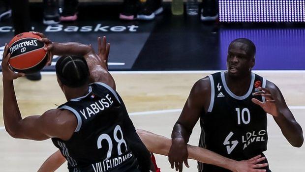 Αναβολή στο γαλλικό πρωτάθλημα μπάσκετ μετά από το lockdown που ανακοίνωσε ο Μακρόν