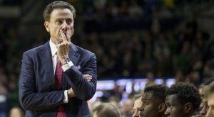 Το NCAA αφαίρεσε από το Louisville τον τίτλο του 2013