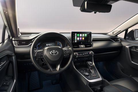 Νέα περιπετειώδης έκδοση Toyota RAV4 Adventure