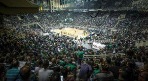 Παναθηναϊκός: Κάνουν φτερά τα εισιτήρια με Ολυμπιακό και Μπασκόνια!