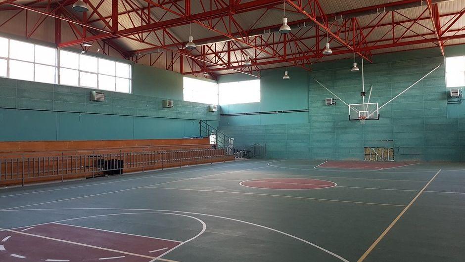 Αποτέλεσμα εικόνας για Πατουλίδειου Αθλητικού Κέντρου