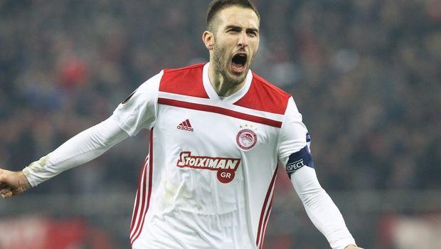Europa League: Διαλέξτε με ποια ομάδα θέλετε να κληρωθεί ο Ολυμπιακός στους