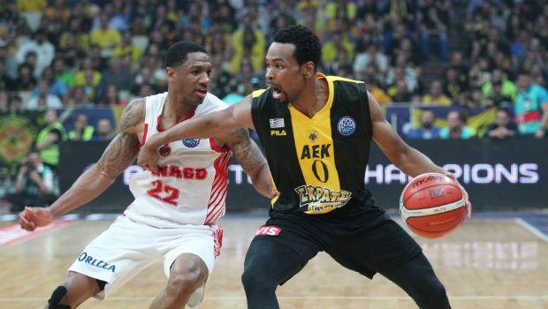 Δεύτερο ban της FIBA στην ΑΕΚ, αυτά ζητάει ο Κέβιν Πάντερ