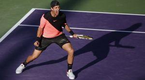 Συνεχίζει στο US Open ο Κοκκινάκης, αποκλείστηκε η Γραμματικοπούλου