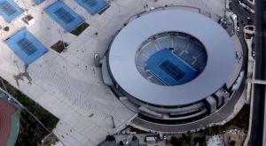 Άγνοια στην Ομοσπονδία Αντισφαίρισης, σιγή ιχθύος στην ΑΕΚ για το γήπεδο