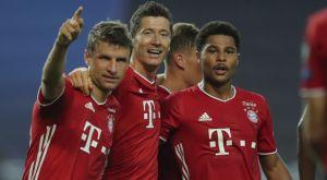 Λιόν – Μπάγερν 0-3: Επιστροφή με τριάρα σε τελικό Champions League